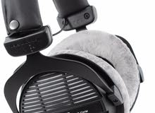 Beyerdynamic DT990 Pro Headphone Good as New for Sale