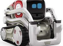 روبوت كوزمو . بحالة ممتازة للبيع . بجميع ملحقاته .