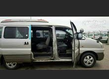 2006 New H-1 Starex with Automatic transmission is available for sale
