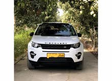 Land Rover Discovery 2015 For Sale
