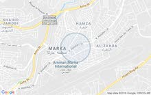 Marka neighborhood Amman city - 100 sqm apartment for rent