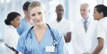 مطلوب ممرضات حاصلات على تصنيف الهيئة السعودي اى جنسية
