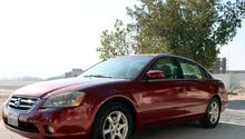 Nissan Altima for 1150 BD