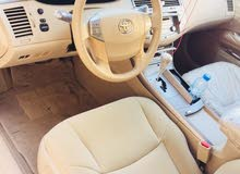 Green Toyota Avalon 2005 for sale