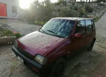 For sale 1998 Maroon Tico