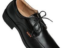 حذاء رجالي من النوع الرفيع