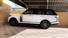 70,000 - 79,999 km Land Rover Range Rover Vogue 2014 for sale