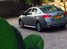 Automatic Subaru 2010 for sale - Used - Muscat city