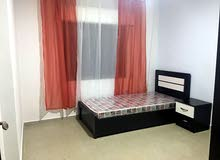 Room for rent in a two bedrooms flat