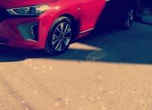 For sale Hyundai Ioniq car in Amman