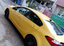 For sale 2014 Yellow Forte