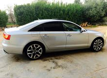 Used condition Audi A6 2013 with 0 km mileage
