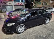 For rent 2008 Toyota Corolla