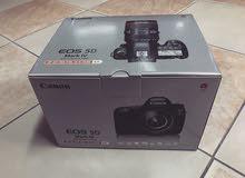 مطلوب   Canon5D Mark Iv
