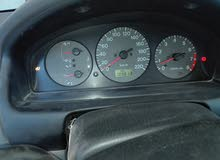 Used condition Mazda 323 1998 with 0 km mileage