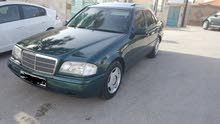Used 1996 Mercedes Benz C 200 for sale at best price