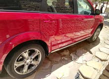 Used Dodge Journey for sale in Dhi Qar