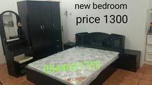 لدي غرفة نوم للبيع تسليم مجاني