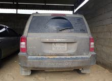 Used condition Jeep Patriot 2007 with 150,000 - 159,999 km mileage