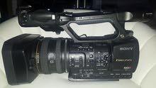 كاميرا سوني NX5 R