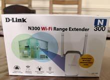 راوتر  zain مفتوح يقبل اي شريحه من اي شركه مع  wifi extender