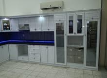 مطبخ صاج عرض محل للبيع