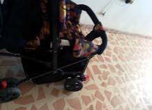مقاعد اطفال بحالة جيدة
