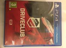 للبيع اشرطة سوني 4 PS4