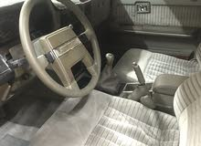 Gasoline Fuel/Power   Nissan 240SX 1985