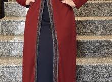 فستان بهاري وشتائي