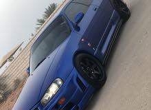 للبيع جي تي 33 محول 34 ارقام عمان