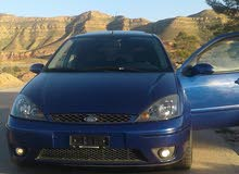 Manual Ford 2002 for sale - Used - Gharyan city