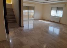 شقة فارغة للايجار في خلدا 190 متر