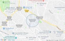 شقه للبيع بجل النزهه شارع الكويتيه