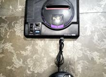 sega mega drive 1 and 2