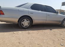 Best price! Lexus LS 1997 for sale