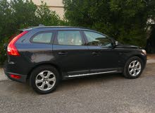Volvo XC60 car is available for sale, the car is in Used condition