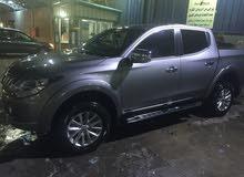 Automatic Mitsubishi 2016 for sale - Used - Amman city