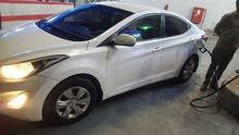 Automatic Hyundai 2015 for sale - Used - Dammam city