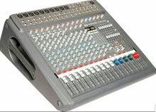 توريد وتركيب وصيانة اجهزة الصوت والانارة مكسر امبلفير بروجكتر سماعات مكبرات صوت0