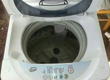 LG washing machine for sale with delivery