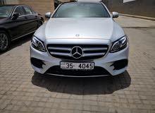 Mercedes E200 2017