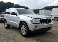 2005 JEEP GRAND CHEROKEE LIMITED جيب 2005