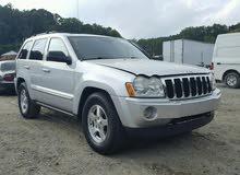 Jeep 2005