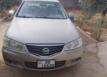 Nissan Sunny car for sale 2011 in Amman city