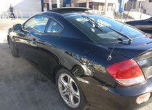Used Hyundai Tuscani for sale in Amman