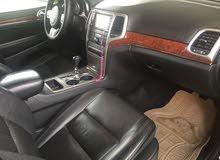 Jeep Grand Cherokee 2013 For sale - Black color
