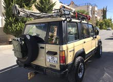 1983 Isuzu Trooper for sale in Amman