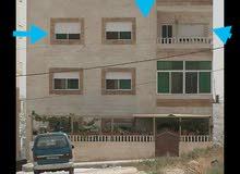 شقه للبيع من المالك في طلوع حي عدن (النصر)