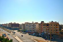 an apartment for sale in Hurghada El Kothar